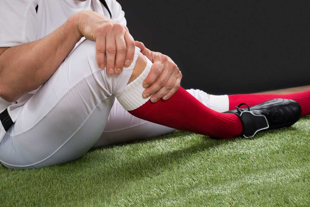 sports injury treatment from your chiropractor in tulsa
