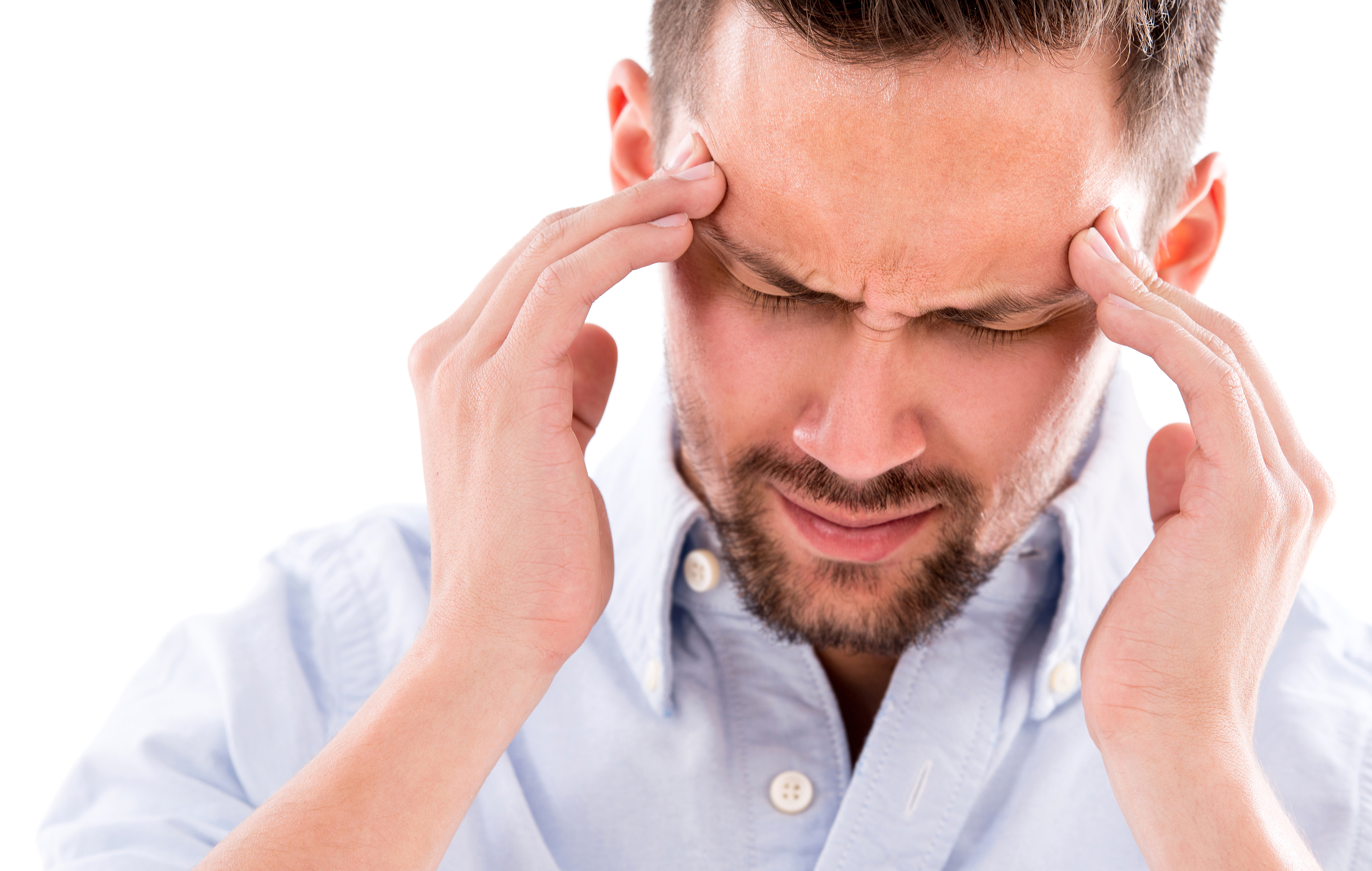 headache and migraine relief from our tulsa chiropractor